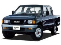 Isuzu Pick Ups Import Models